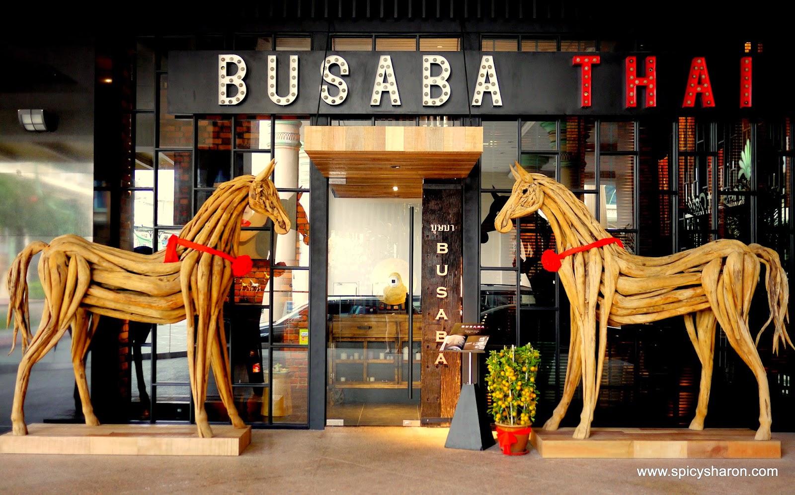 Busaba BSC