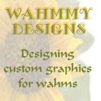 Wahmmy Designs
