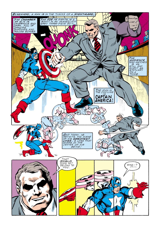 Captain America (1968) Issue #339 #268 - English 4
