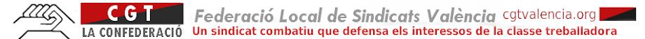 Web de la CGT