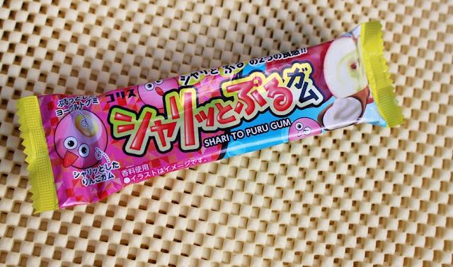 caramelle giapponesi