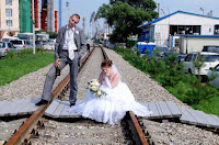 DIFFERENT RUSSIAN WEDDING PHOTOS