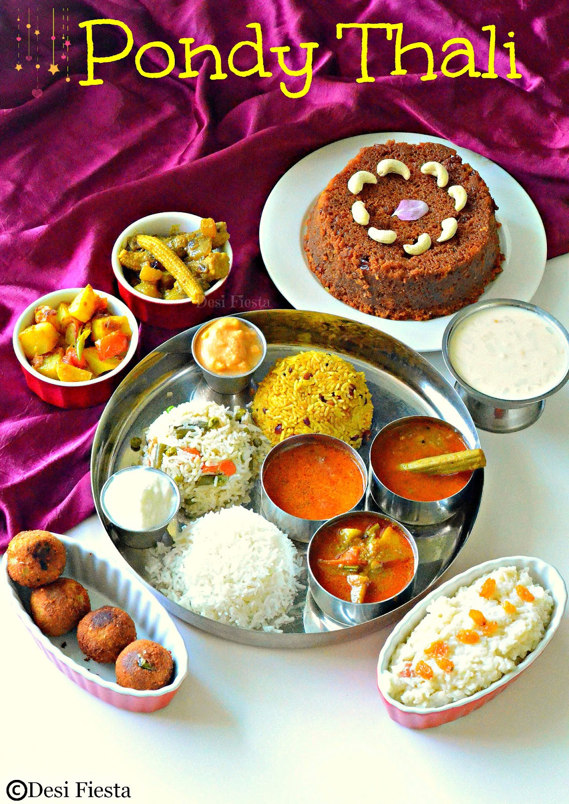 Puducherry Cuisine of Puducherry, Popular Food of Puducherry