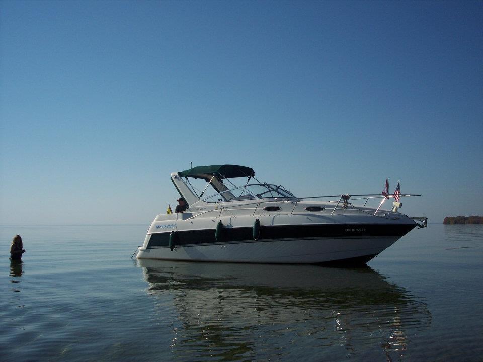 Thorah Island Lake Simcoe