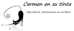 Banner de Carnen en su tinta