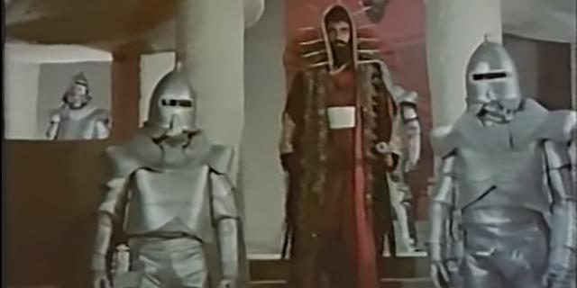 Turkish Star Wars 1982