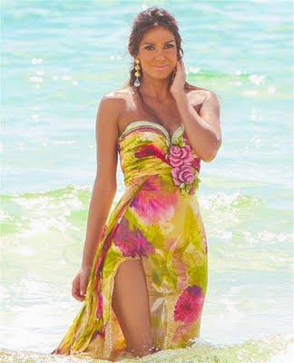 María Catalina Robayo Vargas, Miss Colombia 2011  Picture 12