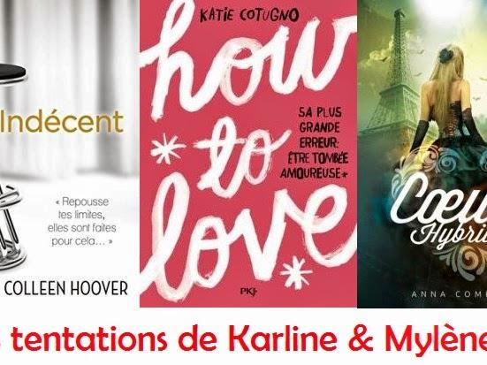 [RDV] Les tentations de Karline & Mylène #13