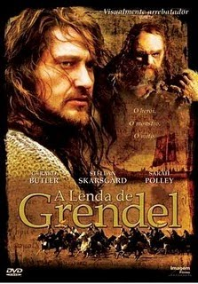 Filme A Lenda de Grendel   Dublado