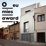 Casa #20 nominada para los EU Mies Award 2017