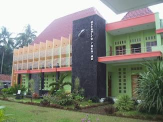 MUSEUM NYAMUK PANGANDARAN