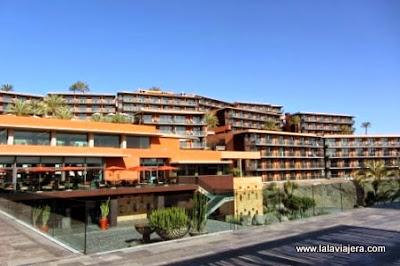 Hotel Sheraton Salobre, Gran Canaria