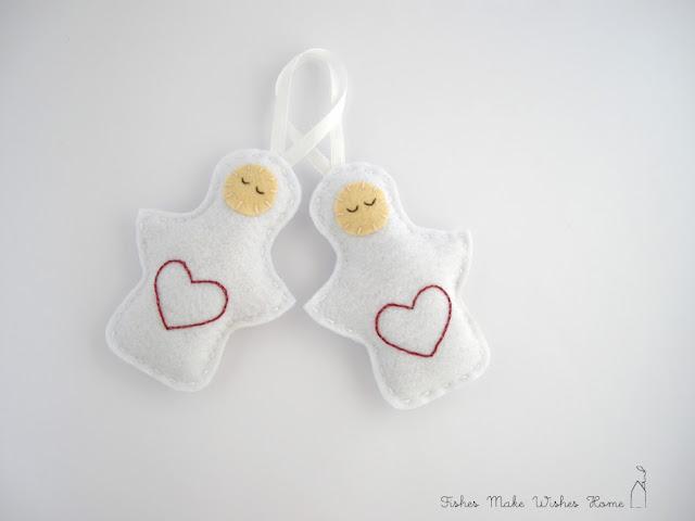 http://www.etsy.com/listing/165329558/felt-angel-ornament-christmas