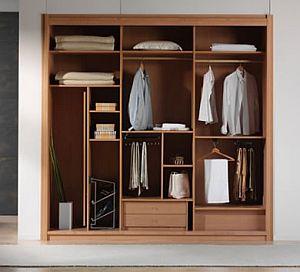 multinotas roperos sin nimo de orden. Black Bedroom Furniture Sets. Home Design Ideas