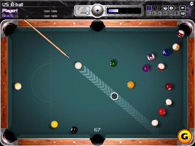 juego pool gratis pc: