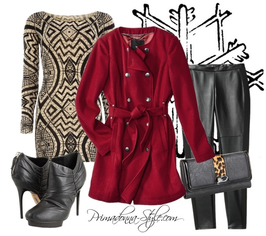 winter cold weather outfit ideas inspiration