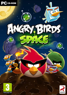 Angry Birds Space 1.0.0 Game Free Download For PC Full Version