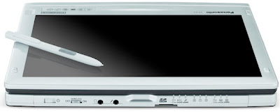 Panasonic Toughbook C1 convertible tablet review