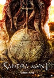 """SANDRA MUNT"" (2016) trailer"