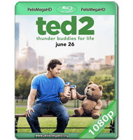 TED 2 (2015) HDRIP 1080P HD MKV INGLÉS SUBTITULADO