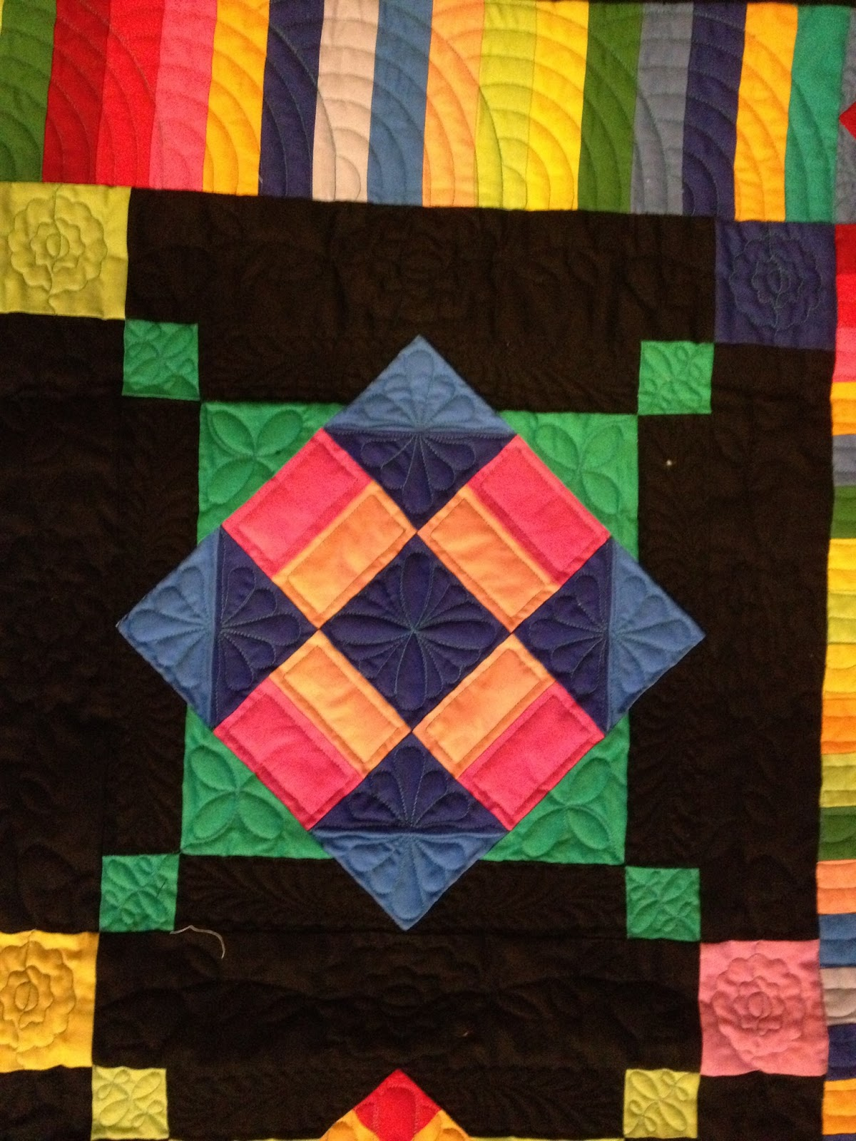 AMISH WITH A TWIST QUILT The Quilting Queen Online