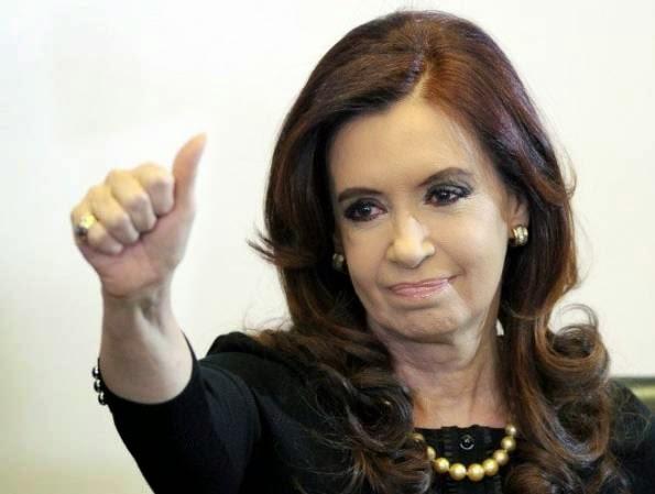 Desde que el Estado expropió en 2012 la mayoría accionaria de la española ... - Cristina%252BPulgar