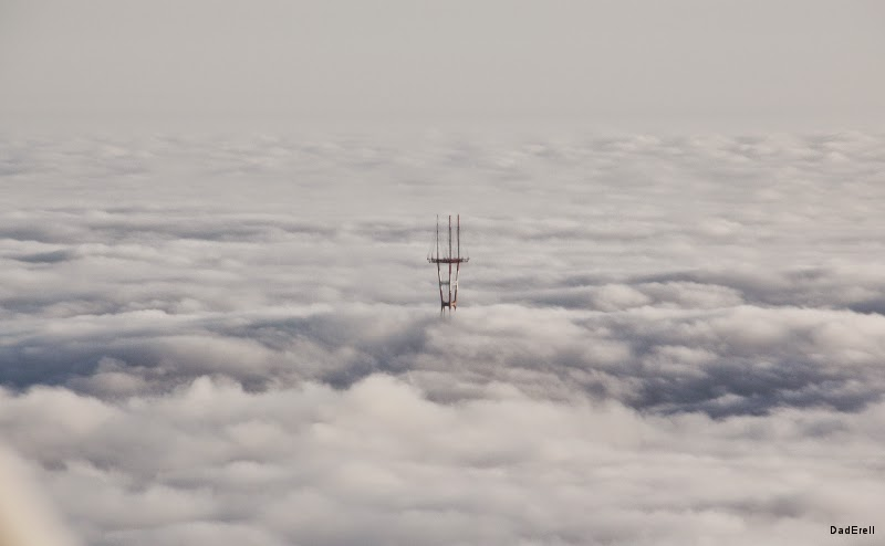 San Francisco Sutro Tower