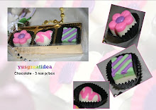 CHOC BOX 3 HOLE