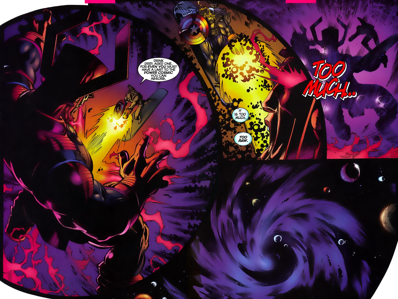 Captain America (1996) Issue #12 #15 - English 34