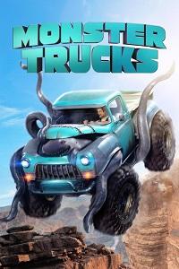 Watch Monster Trucks Online Free in HD