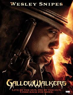 Ver online: Gallowwalkers (2013)