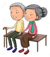 Chistes de ancianos,