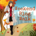 Weekend Blog Walk