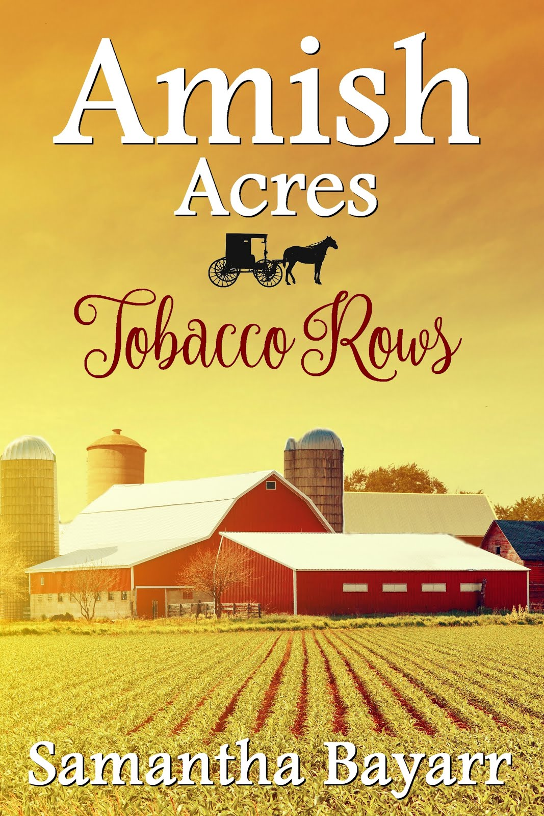 Tobacco Rows