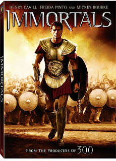 Inmortales[NTSC/DVDR] Ingles, Español Latino