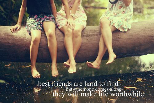 Friendship Quotes Tumblr