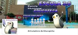 Articuladores da Educopédia.