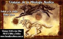 Criaturas Mitologicas Nordicas Parte 1