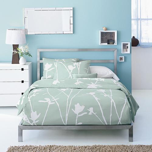 Qu colores elegir para las paredes de casa ideas para - Elegir color paredes ...