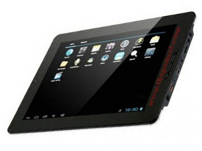 Review Harga SPC P3 Tablet Android Murah Berlayar 9.7 Inchi