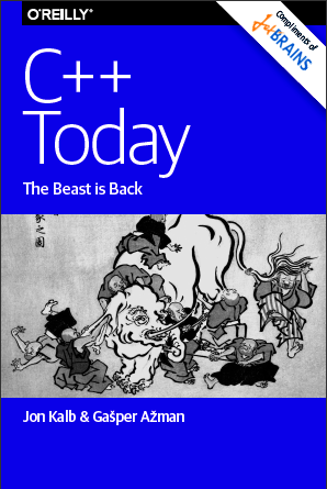 Free Ebook – C++ Today:  The Fauna Is Back