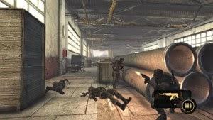 تحميل لعبة Global Ops Commando Libya