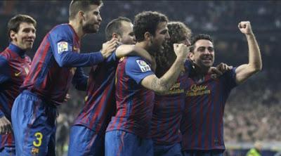 Berita terbaru Barcelona 2013
