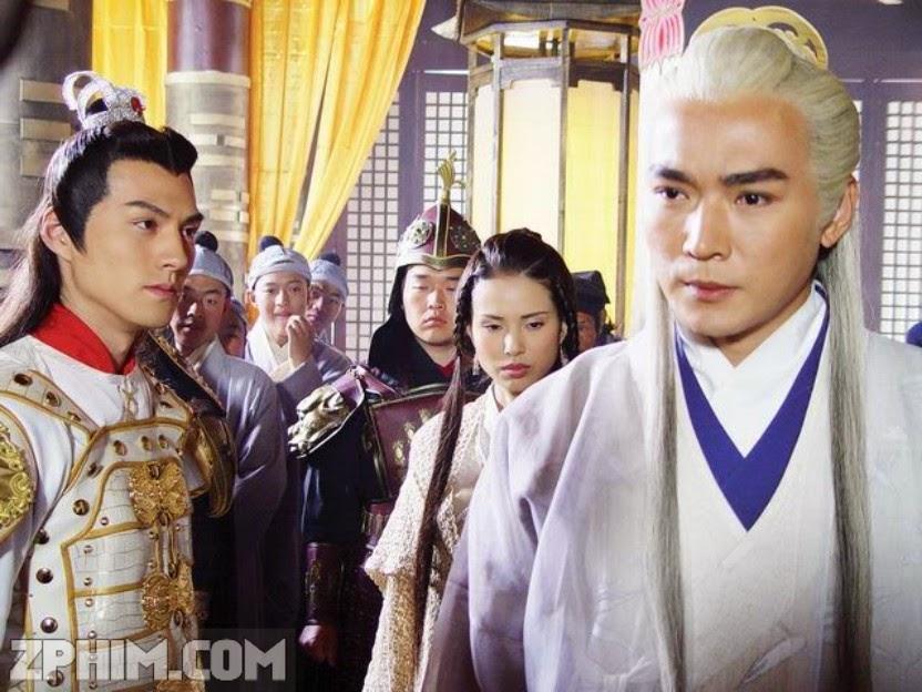 Ảnh trong phim Võ Đang - Wu Dang 4