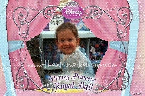 Royal Ball app