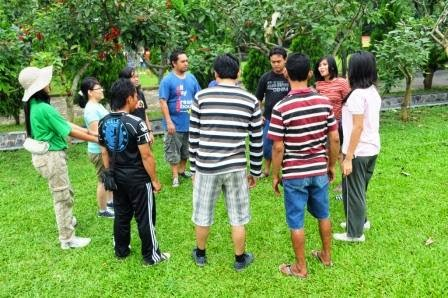 Outbound Training Program