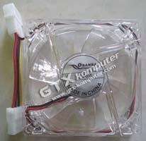 Fan Casing Transparan + Lampu - Image by www.gtx-komputer.com