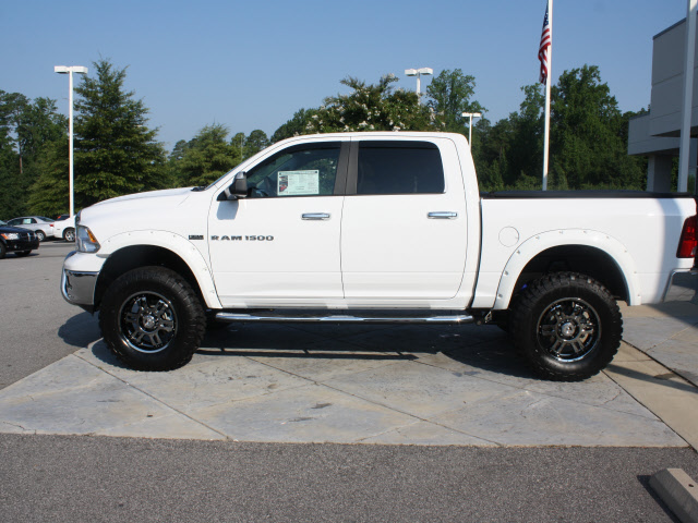 Lifted Dodge Ram 1500 Truck for Sale