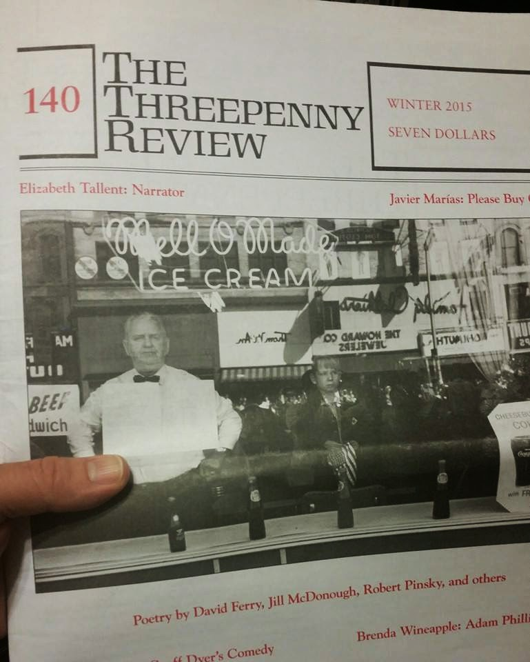 http://www.threepennyreview.com/current.html
