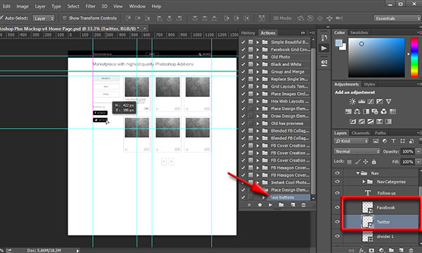 how to find where photoshop is installed